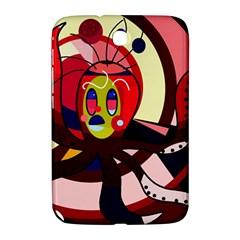 Octopus Samsung Galaxy Note 8.0 N5100 Hardshell Case