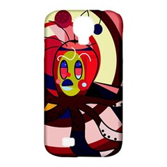 Octopus Samsung Galaxy S4 Classic Hardshell Case (PC+Silicone)