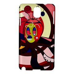 Octopus Samsung Galaxy Note 3 N9005 Hardshell Case