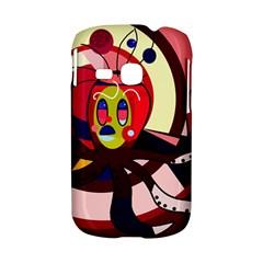 Octopus Samsung Galaxy S6310 Hardshell Case