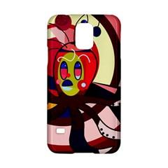 Octopus Samsung Galaxy S5 Hardshell Case