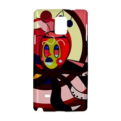 Octopus Samsung Galaxy Note 4 Hardshell Case