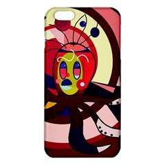 Octopus Iphone 6 Plus/6s Plus Tpu Case