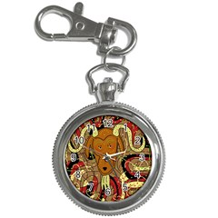 Billy goat Key Chain Watches
