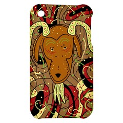 Billy goat Apple iPhone 3G/3GS Hardshell Case