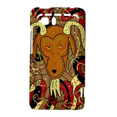 Billy goat HTC Vivid / Raider 4G Hardshell Case