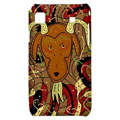 Billy goat Samsung Galaxy S i9000 Hardshell Case
