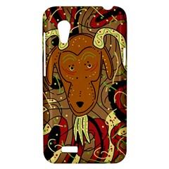 Billy goat HTC Desire VT (T328T) Hardshell Case