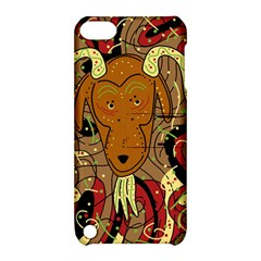 Billy goat Apple iPod Touch 5 Hardshell Case with Stand