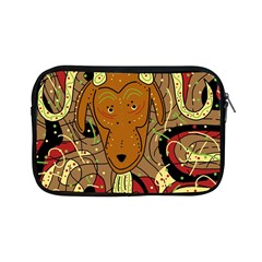 Billy goat Apple iPad Mini Zipper Cases