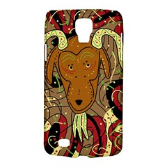 Billy goat Galaxy S4 Active