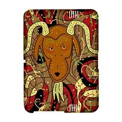 Billy goat Amazon Kindle Fire (2012) Hardshell Case