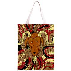 Billy goat Classic Light Tote Bag