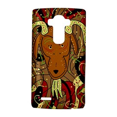 Billy goat LG G4 Hardshell Case