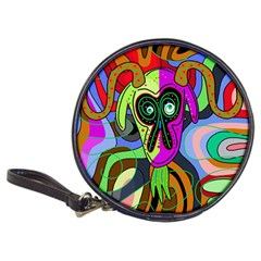 Colorful goat Classic 20-CD Wallets
