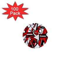 88 1  Mini Buttons (100 pack)