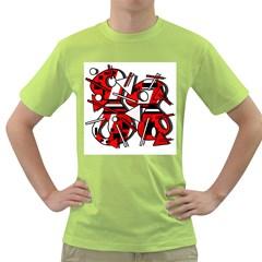 88 Green T-Shirt