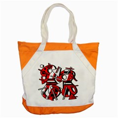 88 Accent Tote Bag
