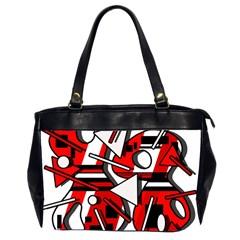 88 Office Handbags (2 Sides)