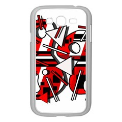 88 Samsung Galaxy Grand DUOS I9082 Case (White)