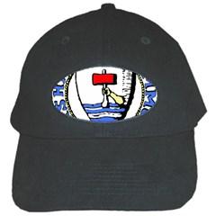 Tórshavn Insigna Black Cap