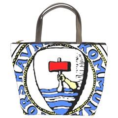 Tórshavn Insigna Bucket Bags