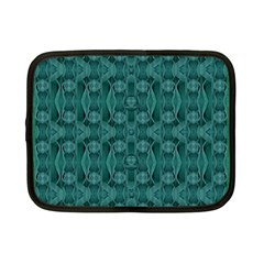 Celtic Gothic Knots Netbook Case (small)