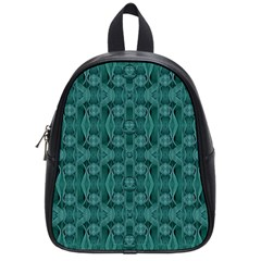 Celtic Gothic Knots School Bags (small)