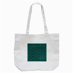 Celtic Gothic Knots Tote Bag (white)