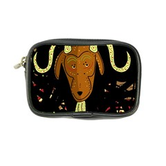 Billy goat 2 Coin Purse