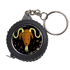Billy goat 2 Measuring Tapes