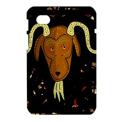 Billy goat 2 Samsung Galaxy Tab 7  P1000 Hardshell Case