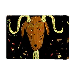 Billy goat 2 Apple iPad Mini Flip Case