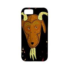 Billy goat 2 Apple iPhone 5 Classic Hardshell Case (PC+Silicone)