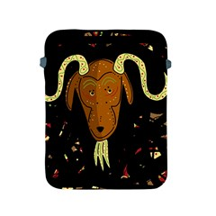 Billy goat 2 Apple iPad 2/3/4 Protective Soft Cases