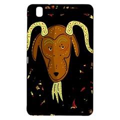 Billy goat 2 Samsung Galaxy Tab Pro 8.4 Hardshell Case