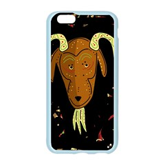 Billy goat 2 Apple Seamless iPhone 6/6S Case (Color)