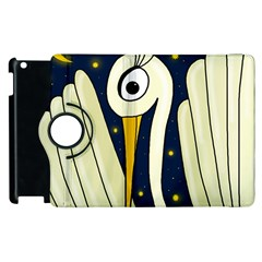 Crane 2 Apple iPad 2 Flip 360 Case