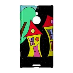 Two houses 2 Nokia Lumia 1520