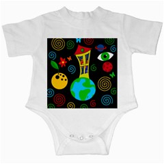 Playful universe Infant Creepers