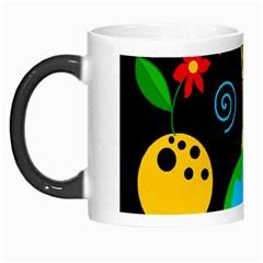 Playful universe Morph Mugs