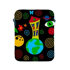 Playful universe Apple iPad 2/3/4 Protective Soft Cases