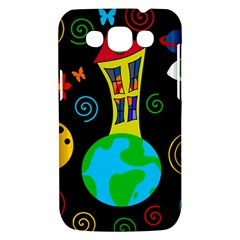 Playful universe Samsung Galaxy Win I8550 Hardshell Case