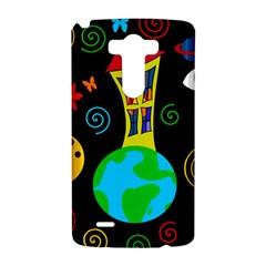 Playful universe LG G3 Hardshell Case
