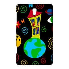 Playful universe Samsung Galaxy Tab S (8.4 ) Hardshell Case