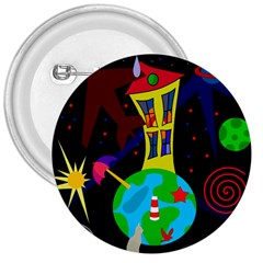 Colorful universe 3  Buttons