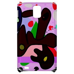 Decorative abstraction Samsung Infuse 4G Hardshell Case