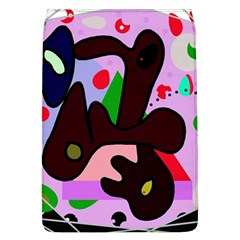 Decorative abstraction Flap Covers (L)