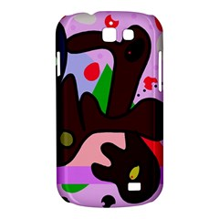 Decorative abstraction Samsung Galaxy Express I8730 Hardshell Case