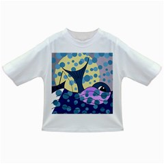 Whale Infant/Toddler T-Shirts